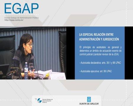 A revisión de oficio e a revogación dos actos administrativos - parte 1 - As Leis 39/2015 e 40/2015 do Procedemento Administrativo Común (LPAC) e do Réxime Xurídico do Sector Público (LRXSP)